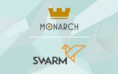 Monarch Blockchain Corporation Partners With Swarm (SWM) To Support SRC20 Tokens