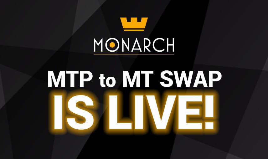 MTP to MT Swap