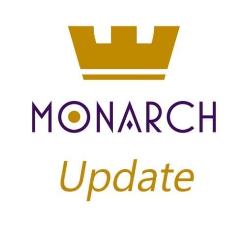 Monarch Blockchain Corporation Announces Fiat Pairings and Debut of MonarchPay