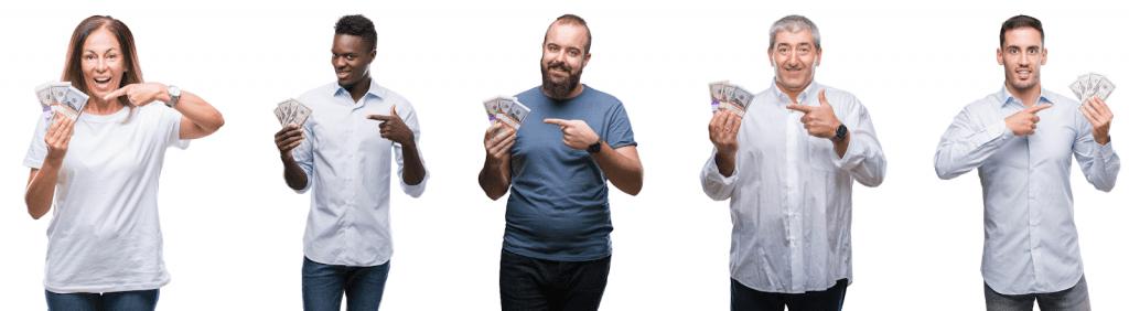 Interest Earning